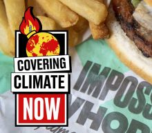 Just How Good Is the Impossible Burger for You or the Planet?