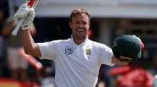AB de Villiers announces shock retirement
