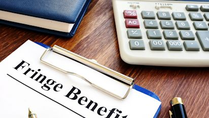 How 'fringe benefit tax' affects your small business