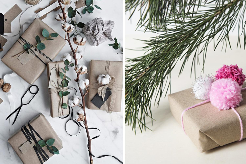 kreative geschenkverpackungen die 5 sch nsten ideen. Black Bedroom Furniture Sets. Home Design Ideas