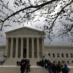 Trump gets Supreme Court victory as judges allow immigrant detention 'indefinitely without bail'