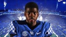 COMMITMENT: Jamari Brown makes it two in two days for Kentucky