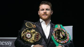 Reading between the lines of Canelo/DAZN deal