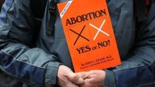 Catholic Church Holds Threat Of Excommunication Over Lawmakers' Abortion Vote