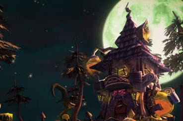 Blizzard Entertainment Student Art Contest making a return