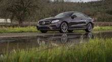 2019 Mercedes-AMG E 53 Second Drive Review   A standout in a sea of wonders