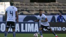Caio Alexandre fala de entrosamento com Honda no Botafogo: 'Tem me ensinado bastante'
