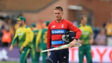 England vs South Africa 2017: Jason Roy becomes the first batsman to get out Obstructing the Field in T20Is
