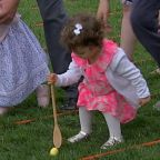 White House Easter Egg Roll preview