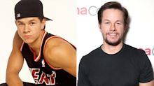 Mark Wahlberg Admits His Kids Are Embarrassed by His Marky Mark Past