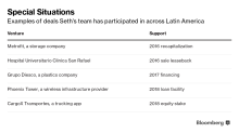 Goldman's Special Situations Group Sets Sights on Latam Fintechs