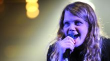 Kate Tempest 'moves people to tears' with powerful Glastonbury set