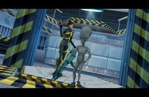 Perfect Dark updated with new control options