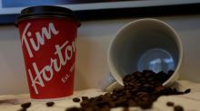 Canadian coffee chain Tim Hortons' U.S. franchisees to sue parent