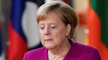Germany's Merkel condemns Khashoggi's killing, demands Saudis explain