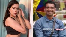 Bigg Boss 14: Sara Gurpal Reacts To Eijaz Khan's Liking Towards Her- EXCLUSIVE VIDEO