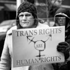 Transgender Americans Have a Message for Trump: We Won't Be Erased