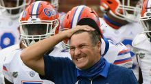 Gators football season paused after multiple players test positive for COVID-19, report