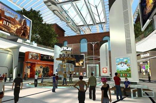 PlayStation Home closes its doors worldwide in March 2015