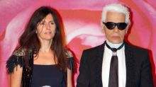 Chanel names Virginie Viard as new creative director after Karl Lagerfeld's death