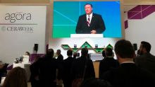 Energy leaders grapple with climate targets at virtual CERAWeek