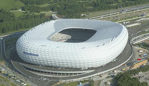 EM 2024: 15 Stadien bewerben sich als Spielort