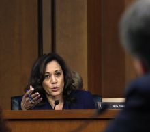 What the Kavanaugh confirmation hearings reveal about Kamala Harris