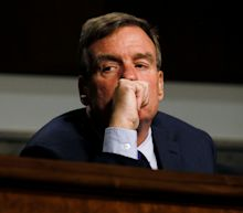 Mark Warner: This will 'send a shiver down the spine' of Facebook, Twitter, and Google