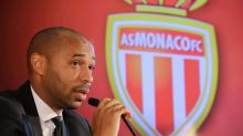 Thierry Henry at Monaco: Arsenal legend to use Pep Guardiola as 'reference' in first managerial role