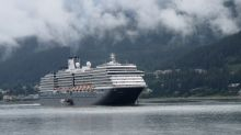 Brits stranded at sea after cruise ship refused entry to Thailand over coronavirus fears
