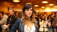 Fã de moda, Miá Mello diz querer reduzir o consumo