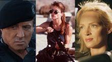 Estas películas dañaron para siempre el cuerpo de sus actores