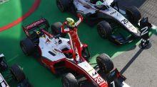 Titelgewinn winkt! Schumacher feiert zweiten Saisonsieg