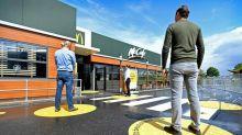 Así podrían ser los restaurantes de McDonald's a partir de ahora: la compañía ensaya en un nuevo diseño pensado para mantener la distancia