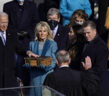 Three Supreme Court justices skip Biden inauguration due to coronavirus concerns