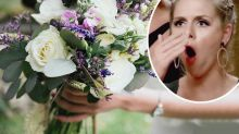 You won't believe why this woman was uninvited from her friend's wedding