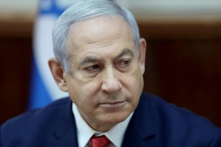 Parliament bars Israeli PM's plan for cameras at polling stations