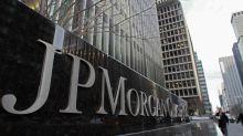 Executive shakeup at JPMorgan