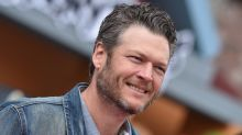 Internet reacts to controversial Sexiest Man Alive: Blake Shelton is the 'epitome of a basic looking dude'