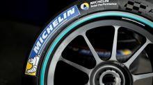 Tyre maker Michelin confirms 2018 guidance despite China slowdown
