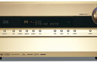 Onkyo's TX-SA706X 7.1 receiver is beastly, Mr. T approved