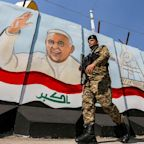 The pope, the ayatollah and the hopes of millions: Iraq trip brings risks — and rare promise