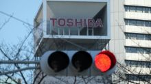 Toshiba approves bankruptcy for US atomic unit: report