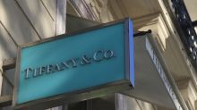 Former LVMH exec says Richemont could buy Tiffany