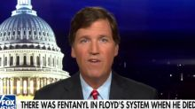 Tucker Carlson Thinks 'We're Still Not Precisely Sure How George Floyd Died' (Video)