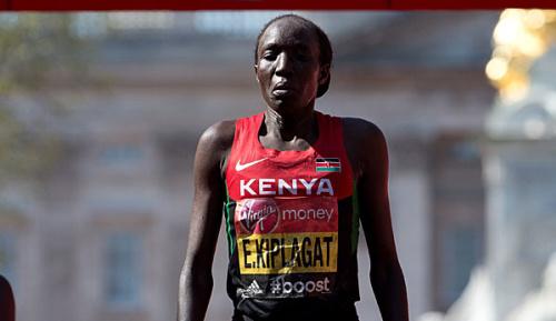 Leichtathletik: Kenia-Doppelsieg bei Boston-Marathon: Kirui und Kiplagat triumphieren