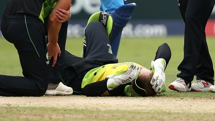 Alyssa Healy concussed in major blow to Australian hopes