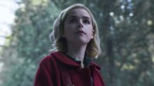 'Chilling Adventures of Sabrina' renewed for another 16 episodes