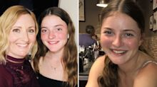 The question still haunting mum after teen's crash death