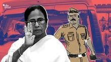 NHRC Forms Committee to Probe  Post-Poll Violence in West Bengal